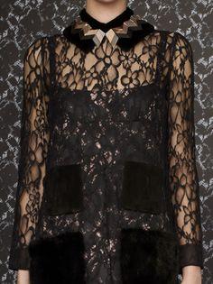 DecoriaLab : Luis Vuitton Pre-Fall 2013