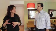 Apartamentos pequenos: arquiteta visita morador e dá dicas de decoração