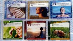 Sarah Edelman's complete range of Audio CDs. A soothing voice guides the listener through a range of exercises, including deep relaxation, calming imagery, breathing exercises and self-talk for releasing anxiety. Books On Tape, Deep Relaxation, Self Talk, Online Shopping Stores, Calming, The Voice, Anxiety, Audiobooks, Exercises