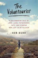 Memories From Books: The Voluntourist by Ken Budd