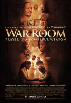 War Room has won Best Evangelistic Film at theInternational Christian Visual Media (ICVM) 2016 Crown Awards. As well as winning the gold place for Best Evangelistic Film just beating Providence and Beyond The Mask to the top spot, it also won silver for Best Drama Over $250,000. In the Best Drama Over $250,000 it was beaten to the gold by Sabina K, with Badge Of Faith taking the bronze. War Roomwas a US Box Office smash hit for the Kendrick Brothers. The film made it to the number one…