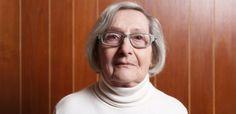 Alessandra COPPOLA circonflex porté par Micheline, 80 ans