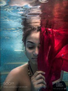 Uqualady by sbkhira #nature #photooftheday #amazing #picoftheday #sea #underwater