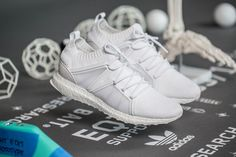 huge selection of d8f4b 42c7f BAIT x adidas Consortium