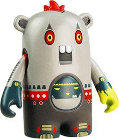 Topo - Mega Mole