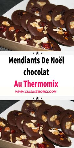 Chocolate Christmas Beggars With Thermomix - - Sponge Cake Recipes, Apple Cake Recipes, Homemade Cake Recipes, Dessert Recipes, Turtle Cheesecake Recipes, Homemade Cheesecake, Christmas Chocolate, Christmas Desserts, Dessert Thermomix
