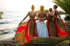 mixed marriage in Kenya-Kenyan Wedding Photographer: Ben Kiruthi.