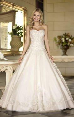 PRINCESS BRIDE (STELLA YORK 5833)