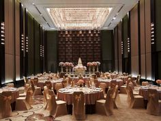 contemporary banqueting room decor low ceiling - Google Search