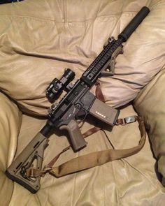 Anything but Guns