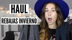 HAUL Rebajas Invierno!! Zara, Mango, Asos... - Trendencies TV. Youtube Video
