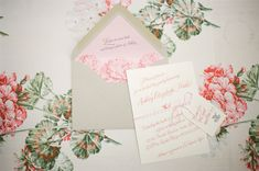 Inspired by this Modern Tea Party Bridal Shower - Inspired By This - Loverly