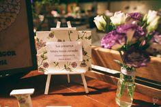 Plaquinha de avisos revestida de tecido. Peça um orçamento: ateliesonhodecaixa@gmail.com