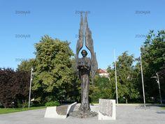 Stettin, Freedom Memorial