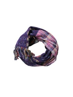 infinity scarf | royal | ace&jig