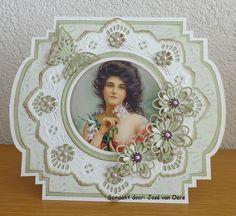 044 3d Studio, Marianne Design, Anna Griffin, Manish, Sympathy Cards, Creative Cards, Vintage Cards, Cardmaking, Scrapbooking