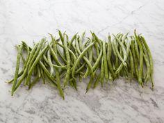Green Beans : 60 raw = 100 calories
