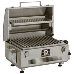 Solaire Infrared Grill Portable Charcoal Grill, Portable Grill, Barbecue Grill, Grilling, Gas Grill Reviews, Grill Sale, Small Grill, Infrared Grills, Large Bbq