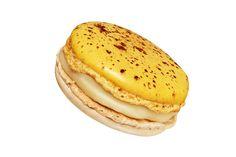 Macaron Veloutés Banane