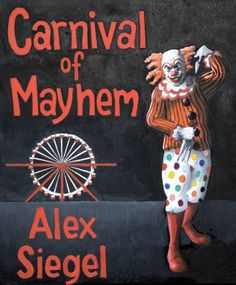 Free Kindle Book For A Limited Time : Carnival of Mayhem (Gray Spear Society) - CARNIVAL OF MAYHEM is the exciting sequel to APOCALYPSE CULT. In this continuation of the Gray Spear Society series, innocent people across the country are dying of a unknown illness. To prevent a national panic, the U.S. government claims the cause is tuberculosis, knowing this is far from the truth. The military has sent its best medical scientists to investigate, and even they are baffled. A secret cult, the…