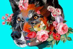#Art #illustration #Submissions Desde #BOGOTÁ #COLOMBIA nos llega la #ilustración de Sergio Eduardo Hernández Flórez. Aquí más de su talento http://www.colectivobicicleta.com/2017/10/ilustracion-sergio-eduardo-hernandez_19.html