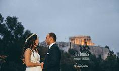 #happycouple #inlove4ever #wedding #acropolis #athens #athenswedding #destinationweddingphotographer #destinationweddings #welovegreece www.lagopatis.gr