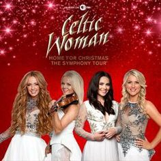 celtic woman - Celtic Woman Home For Christmas