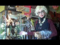 Gretchen Schields Jewelry