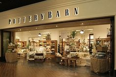 Which Design Aesthetic Are You pottery barn meets pinterest, it told me to lookup rustic lol