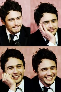 James Franco. Ughh forever my man crush ♡