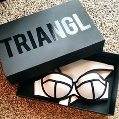 I love my triangl bikini!