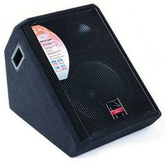 "Wharfedale EVP-X12PM 12"" 300W Powered Monitor (Single) –www.soundwarehouse.co.za Line Level, Black Carpet, New Drivers, Green Led, Loudspeaker, Music Stuff, Physics, Monitor, Physique"