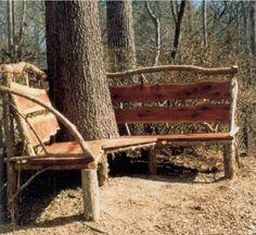 Natural Tree Furniture