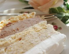 La cuisine creative: Rodjendanska tortica