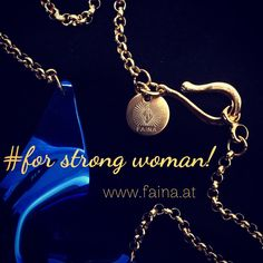 ✨STRONG WOMAN💪 🚀We can achieve everything!💫 Jewelry by FAINA  👉www.faina.at👈 Heart Charm, Strong Women, Dog Tag Necklace, Woman, Bracelets, Jewelry, Jewlery, Jewerly, Schmuck