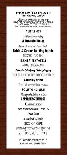 https://www.etsy.com/listing/167321729/i-spy-wedding-reception-game?ga_order=most_relevant
