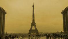Paris in the Rain  https://www.flickr.com/photos/joemuggins/15607354405/