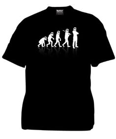 Top Gear Official Merchandise - Ascent of the Stig T-Shirt $22.95 (save $27.04) + Free Shipping