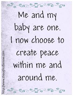 Positive Affirmations for Women | Pregnancy Affirmations, Positive Pregnancy Affirmations, Affirmations ...