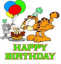 Garfield Blowing Out Birthday Candles birthday happy birthday birthday quotes birthday quotes and sayings birthday images Cat Birthday Wishes, Birthday Icon, Birthday Wishes Greetings, Cute Happy Birthday, Happy Birthday Quotes, Happy Birthday Images, Birthday Messages, Birthday Pictures, Happy Birthday Cards
