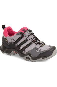 adidas 'Terrex Swift R GTX' Waterproof Hiking Shoe (Women) available at #Nordstrom