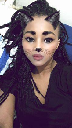 #Snap #Snapchat #Snapfilter #makeup