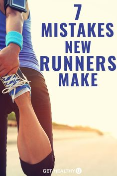 Running For Beginners Discover 7 Mistakes That Make Running Feel Harder Than It Needs To If youve given up on running because its felt too hard or painful make sure youre not making one of these 7 mistakes that could be sabotaging your run. Learn To Run, How To Start Running, How To Run Faster, How To Run Longer, Starting To Run, How To Start Exercising, Tips For Beginning Runners, Beginning Running, Nordic Walking