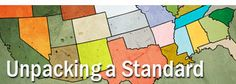Quick Tips: Unpacking a Standard: Exploring Diversity with the Common Core State Standards, by Julie Green Teachers Toolbox, Teacher Tools, Teaching Activities, Teaching Reading, Learning, Library Lessons, Library Books, Elementary School Library, Elementary Schools