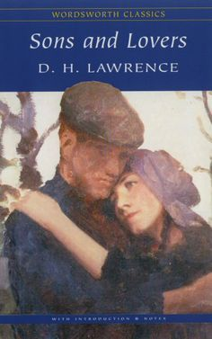 D.H. Lawrence is one of the best writers ever, which is probably why a lot of his books have been banned before. He's raw, real, and timeless.