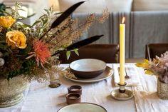 In the Veggie Kitchen: Thanksgiving