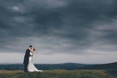 DIY Wedding // gorgeous photography by Ross Talling... UK wedding