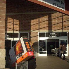 #plasma TV, Wal-Mart