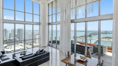 """The key characteristic of Miami housing right now, whether the beach or the mainland, is that it remains soft at the top."""" http://miami.curbed.com/2016/10/20/13346336/miami-housing-market-soft-at-the-top #MiamiHousing #MiamiHousingMarket"""