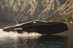 Antagonist, a Luxury Yacht by Art of Kinetik   Baxtton